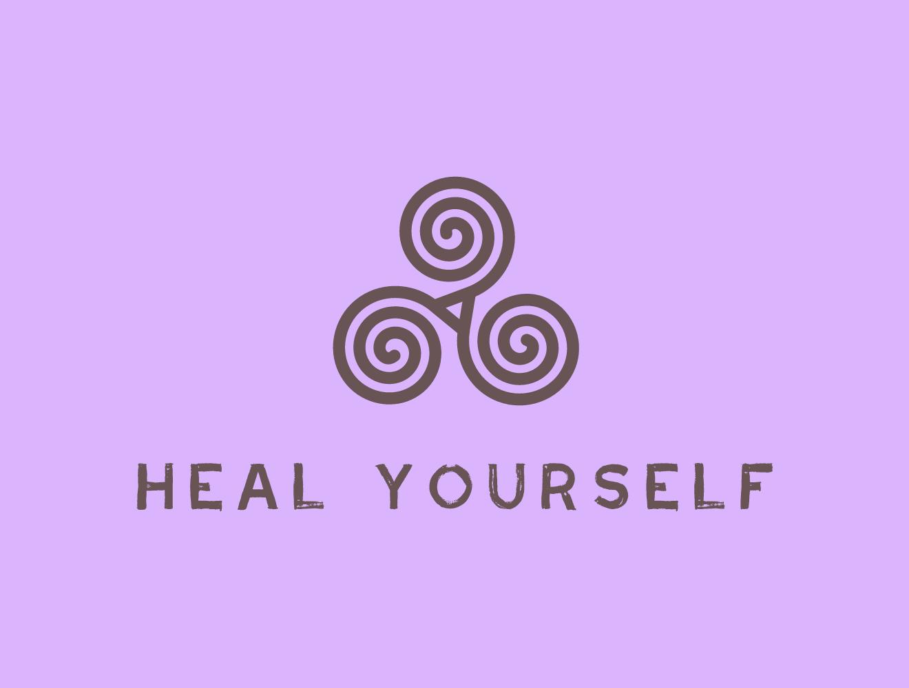 SELF LOVE AND SOUL HEALING